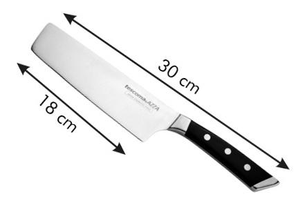Nůž 18 japonský NAKIRI AZZA 884543 52a1822ea42