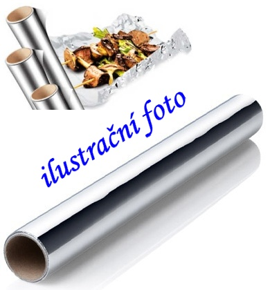 Folie ALU OK-Alobal 4FOOD 897614